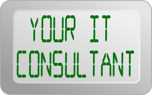 About Your IT Consultant