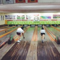 Cheap Finds: UP Bowling Alley