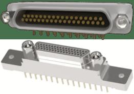 AirBorn - Micro-D 커넥터