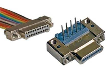 AirBorn - Nano-D 커넥터