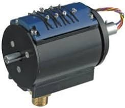 MOOG Slip Ring High Speed