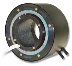 MOOG Slip Ring Through Bore