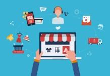 Start an E-Commerce Site