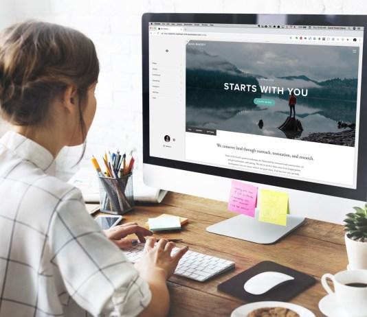 7 Effective Website Designs Techniques