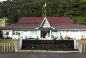 Diduga Ketua Pokja I DishubLH Kabupaten Anambas Terima Fee
