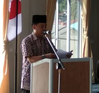 Ir. Agus Supratman :Perlunya Perubahan UU 23 Tahun 2014, SamuderaKepri