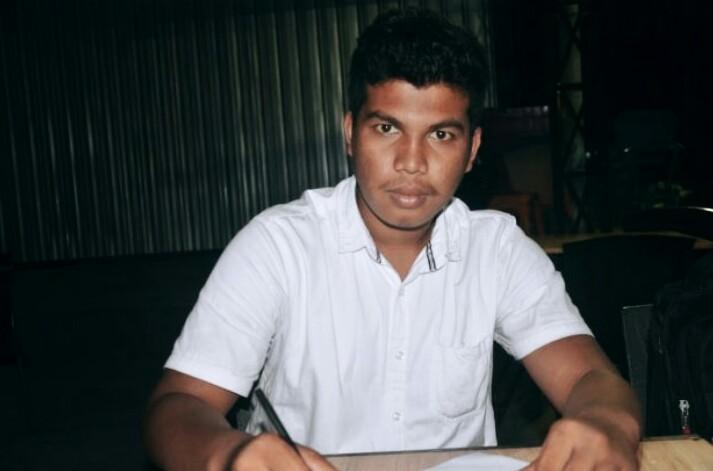 LMND ACEH: Wali Nanggroe Pro Modal Asing Bentuk Pengkhianatan Terhadap Rakyat Aceh, SamuderaKepri