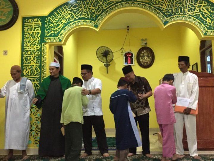 Bulan Ramadhan Penuh Hikmah, BP Batam Bentuk Kepedulian Kepada Masyarakat, SamuderaKepri