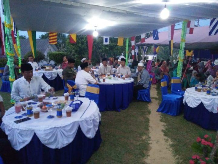 Pererat Silaturahmi, Lanal Dabo Singkep Gelar Buka Puasa Bersama, SamuderaKepri