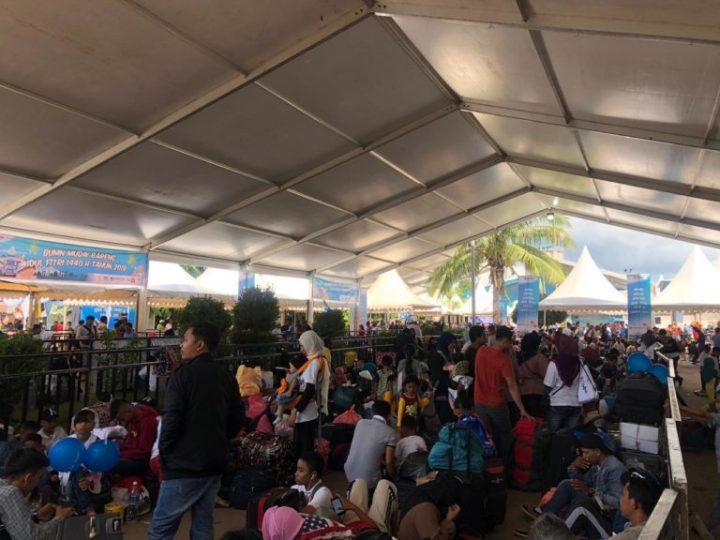 BP Batam Menambah Fasilitas Pendukung Arus Mudik Pelabuhan Batu Ampar Tahun 2019, SamuderaKepri