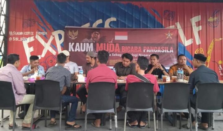 , Revolusi Industri 4.0 Menangkan UUPA Pancasila Jalannya, SamuderaKepri