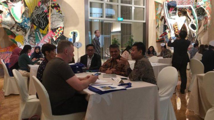 Tingkatkan Pertumbuhan Ekonomi, BP Batam Membuka Business Clinic Di Singapura, SamuderaKepri