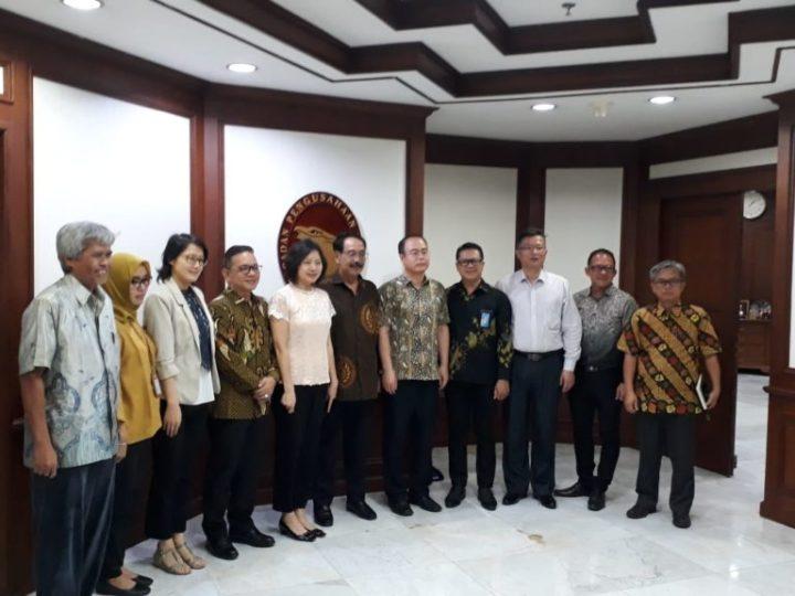 Tingkatkan Hubungan Bilateral, Konsulat Jenderal RRC Di Medan Kunjungi BP Batam