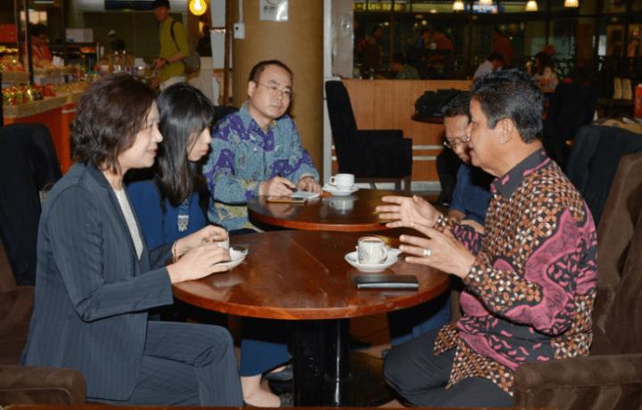Isdianto Ajak Perbanyak Investasi dan Wisata ke Kepri, SamuderaKepri