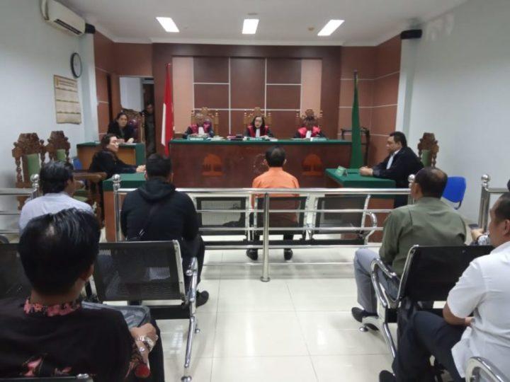 , Majelis Hakim Meminta Jaksa Hadirkan Saksi Korban Kelvin Terlebih Dahulu Dalam Persidangan, SamuderaKepri