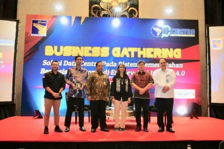 , PDSI Siap Jadi Penyedia Data Center Di Indonesia, SamuderaKepri