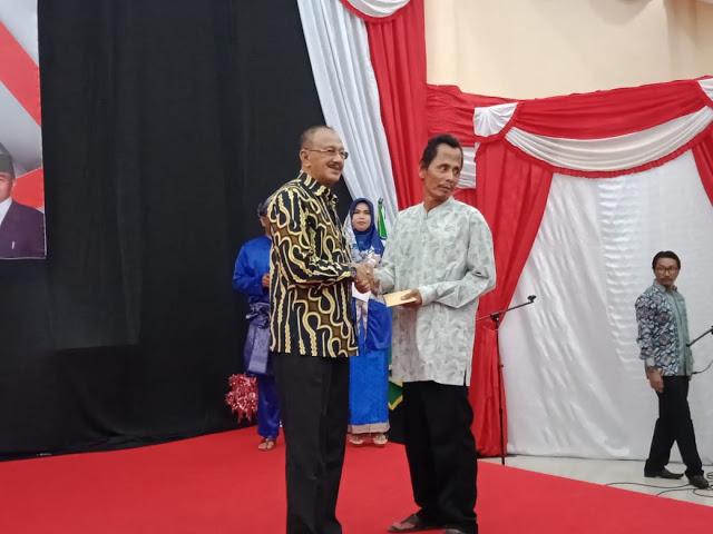 , Pemkab Natuna Gelar Malam Resepsi Peringatan HUT Kemerdekaan RI ke-74, Tahun 2019, SamuderaKepri
