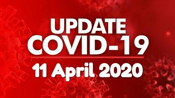 Update Covid-19, ODP Di Lingga Bertambah Lagi, SamuderaKepri