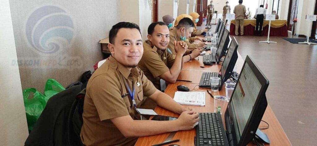 Isdianto Rencanakan Tes Covid-19 Bagi Seluruh Pejabat Di Provinsi Kepri, SamuderaKepri