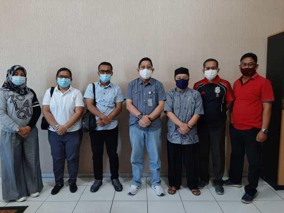 Bupati Karimun Menegaskan Perusahaan Wajib Pertahankan karyawan Supaya bisa Tetap Bekerja semasa Pandemi