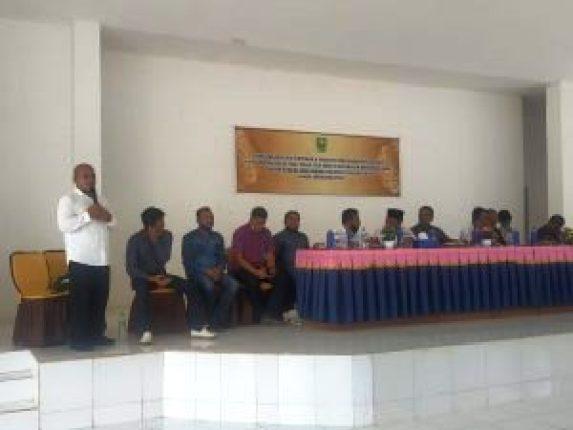 Anggota DPRD Natuna Kunker ke Wilayah Dapil III Untuk Monitoring Pembangunan, Anggota DPRD Natuna Kunker ke Wilayah Dapil III Untuk Monitoring Pembangunan, SamuderaKepri