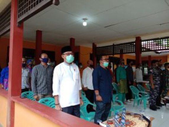 DPRD Rayakan Hari Jadi Natuna di Kecamatan Serasan, SamuderaKepri