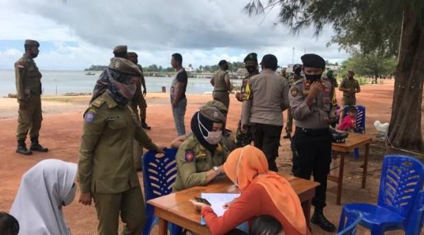 Natuna Zona Kuning, Daeng Amhar Minta Masyarakat Tidak Panik, SamuderaKepri