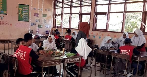 Pembelajaran Tatap Muka di Kabupaten Karimun Belum Dapat Terlaksana, Ini Alasannya!