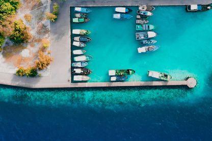 4 Hour Villimalé Eco Walking Tour, Maldives