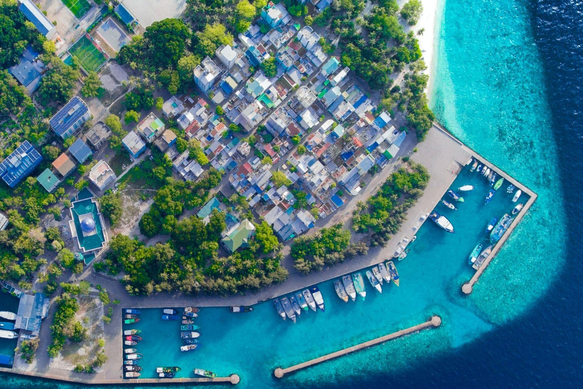 Activities & Things to do in Villingili (Villimalé) Island, Maldives