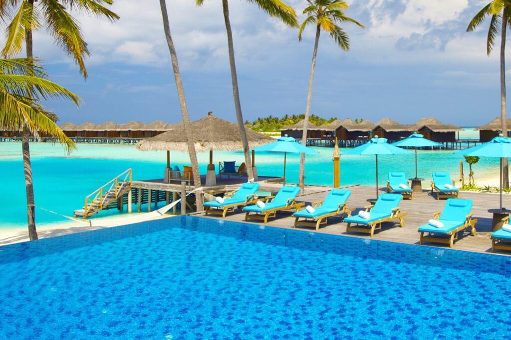 Anantara Veli Hotel Maldives Resort Header