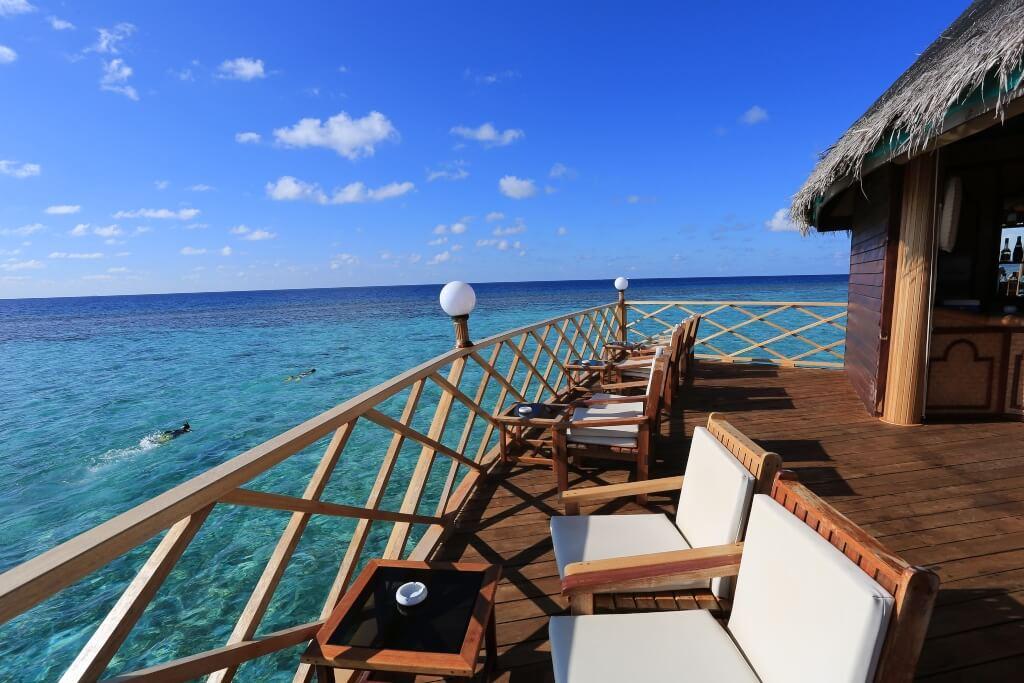 Angaga Island Resort Maldives Header