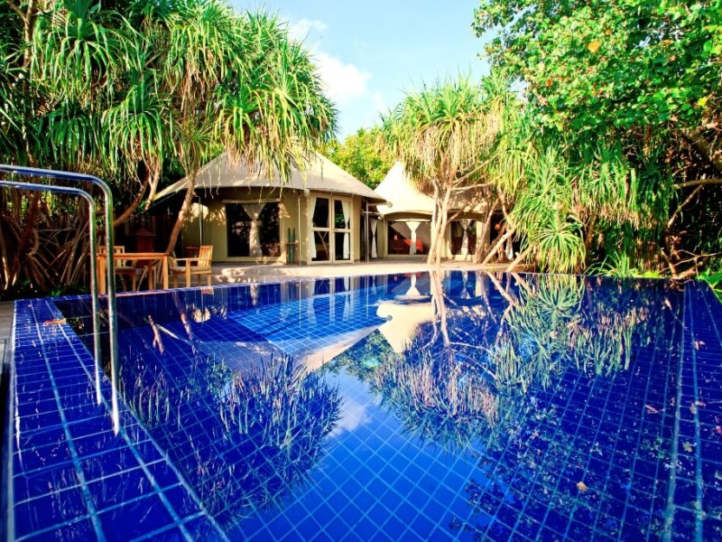 Banyan Tree Madivaru Resort Maldives Header
