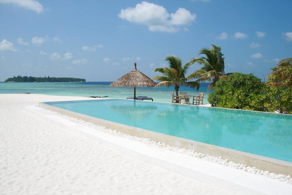 Cocoa Island Maldives Resort