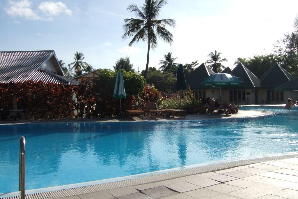 Equator Village Resort, Maldives
