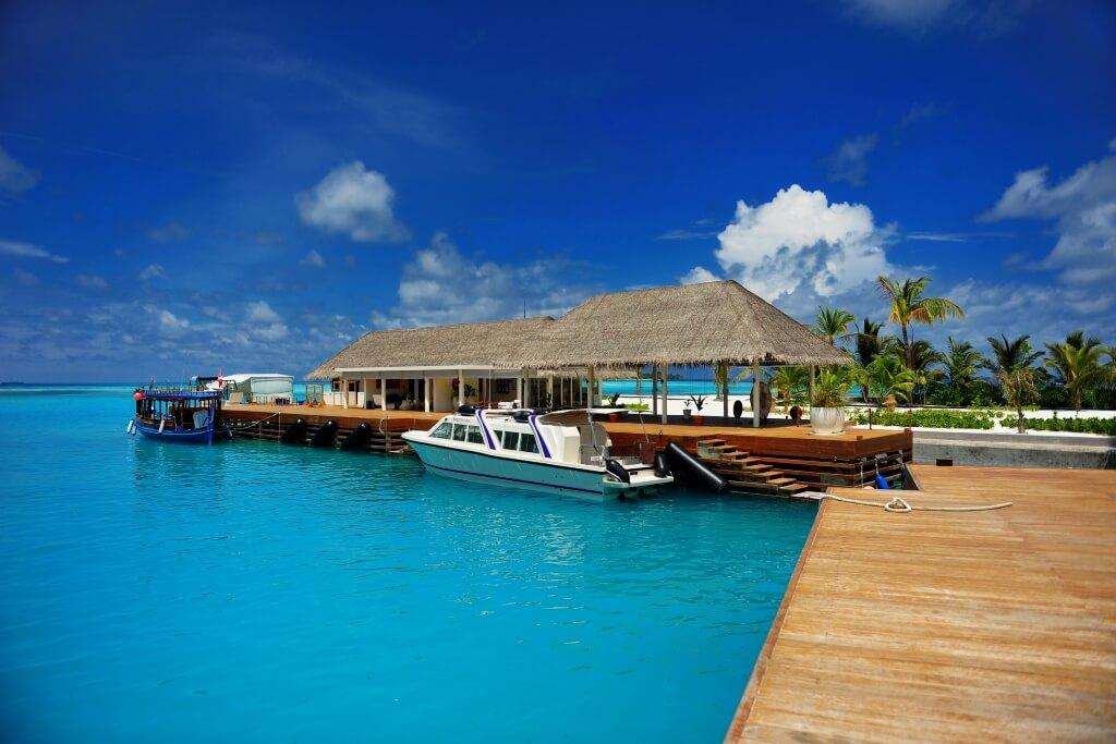 Kandooma Maldives Resort