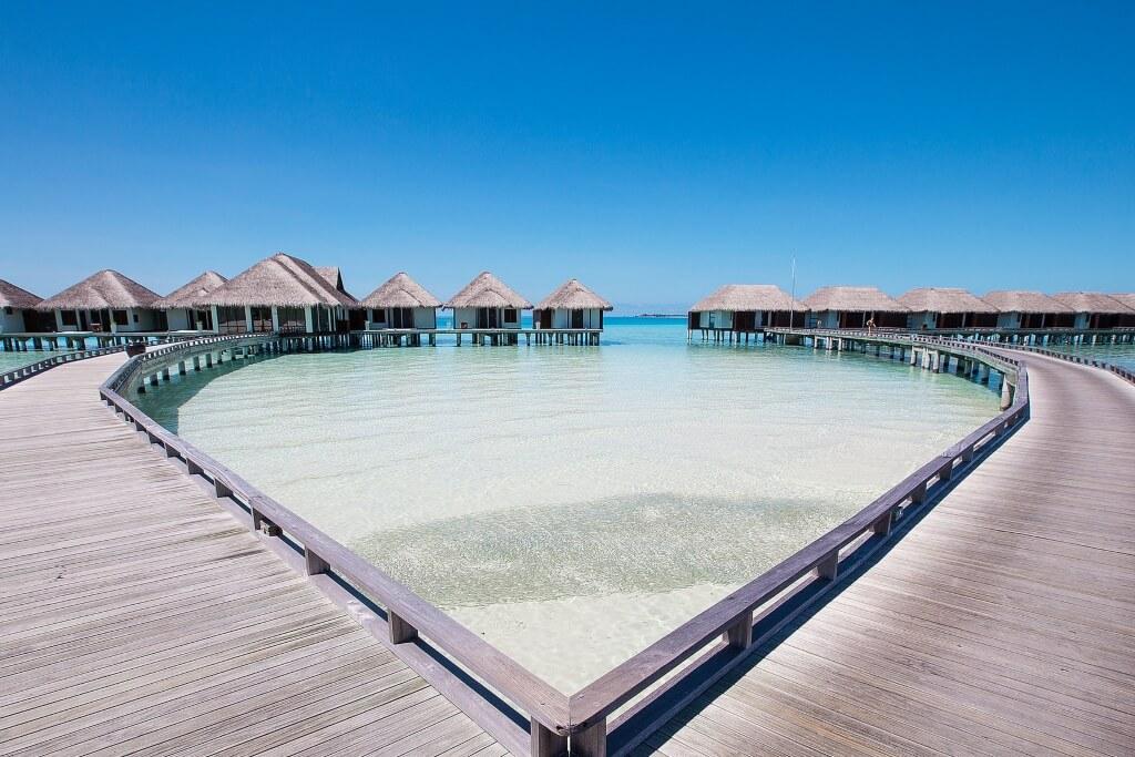 Maldives 5 Nights / 6 Days Tour Package Header