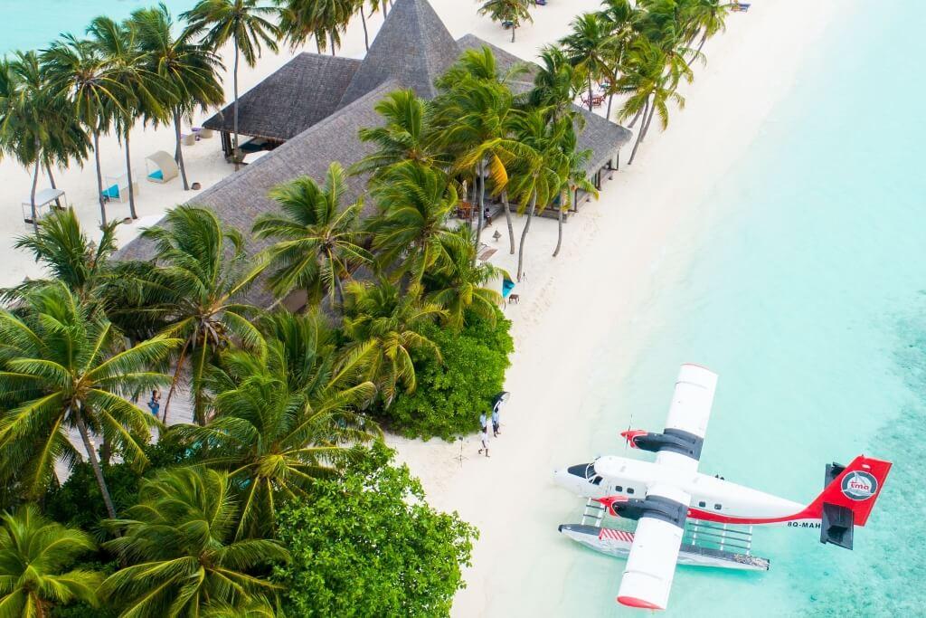 Maldives 6 Nights / 7 Days Tour Package Header