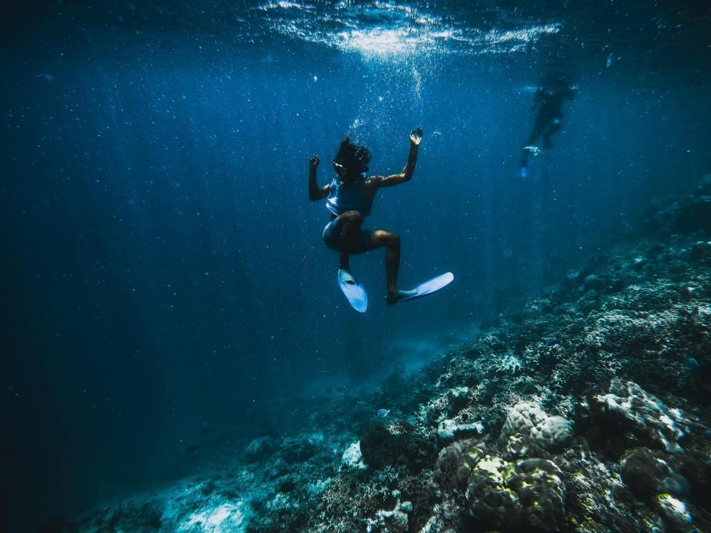 Kuda Giri Maldives Snorkelling Tour w/ Price & Itinerary