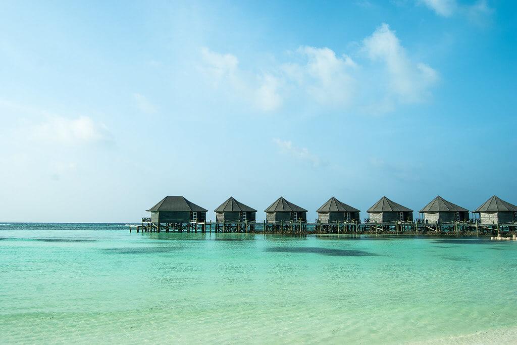 Maldives Water Villas & Overwater Bungalows