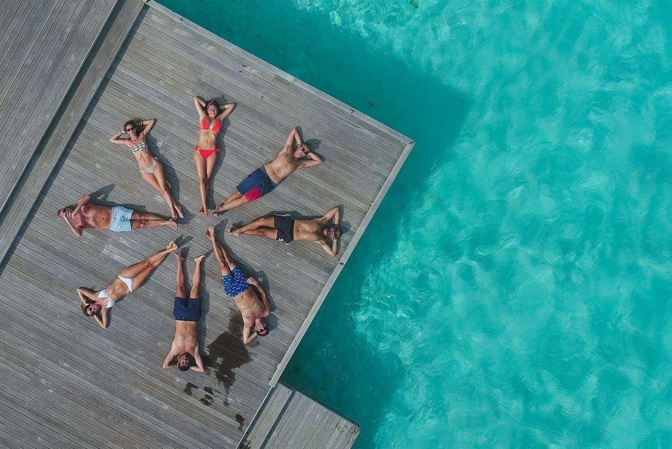 Resort Day Trips from Maafushi Island Maldives