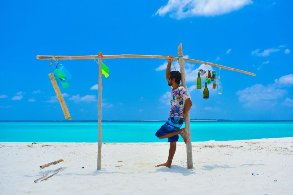 Maldives on Budget: Visit Local Beaches