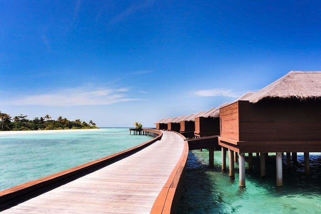 Zitahli Resort & SPA Kuda Funafaru Maldives