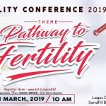 Parah Fertility Conference 2018 Social Media Campaign