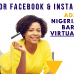 How to Pay for Facebook Ads in Nigeria using Barter Virtual Card