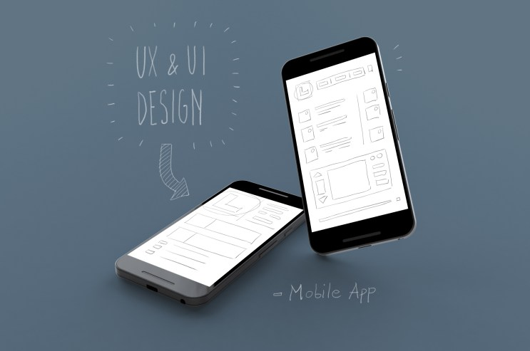 Build interface