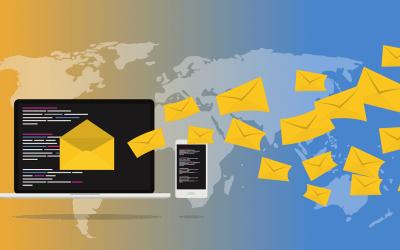 L'emailing, une solution simple pour augmenter votre trafic!