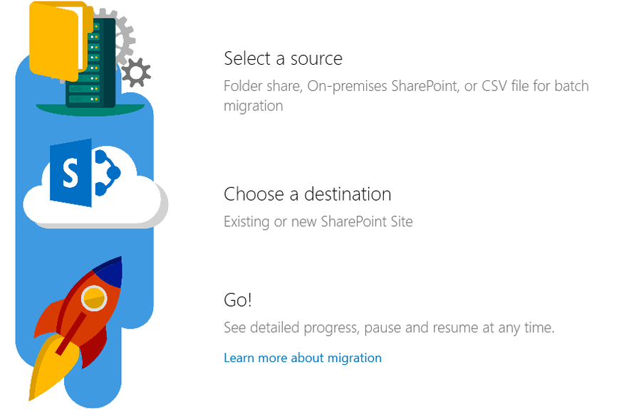 SharePoint Migration Tool Preview Available - Move Those Network Shares To The Cloud!