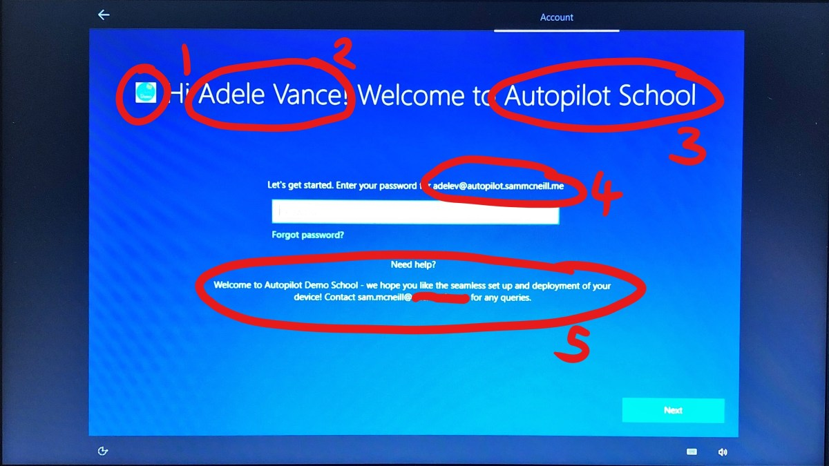 Adventures With Microsoft AutoPilot On Education Shared Devices (Part 1)