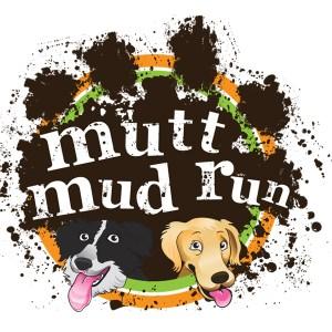 Mutt Mud Run Logo